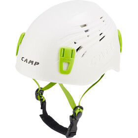 Camp Titan Helm, wit